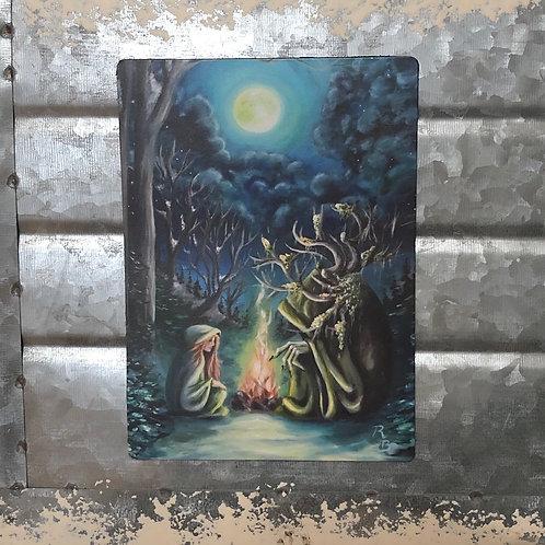 The Druids Magnet