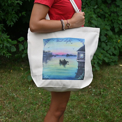 First Light Tote