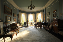 Drawing room (used for ceremonies)