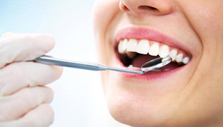 O Que Esperar De Sua Visita Ao Dentista