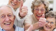 A saúde bucal dos idosos