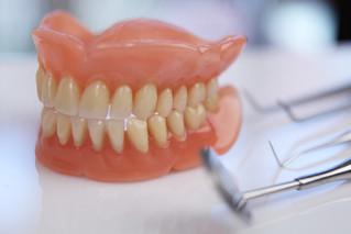 O Que São Dentaduras (Próteses)