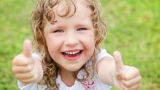 A Saúde Bucal Das Crianças Pequenas