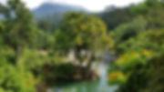 Landak River, Bukit Lawang, Sumatra