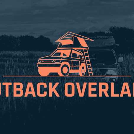 Outback Overland
