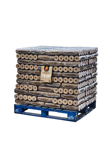 Greenflame Eco Logs (960 pieces)