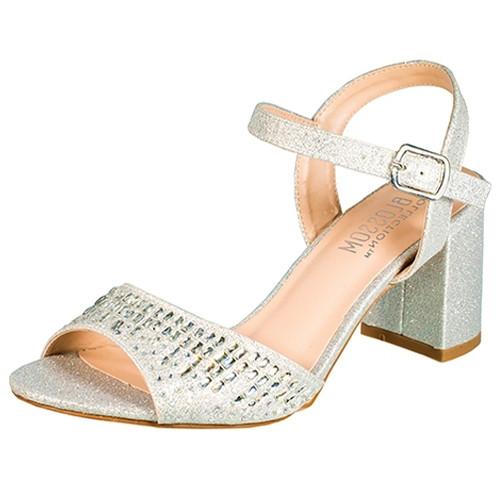 Shoe Carnival Ankle Strap Low Heel