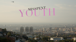 VOI JEANS - MISSPENT YOUTH