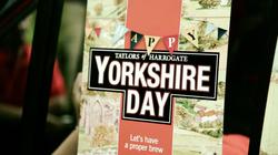 YORKSHIRE TEA - LITTLE URN'S UK TOUR