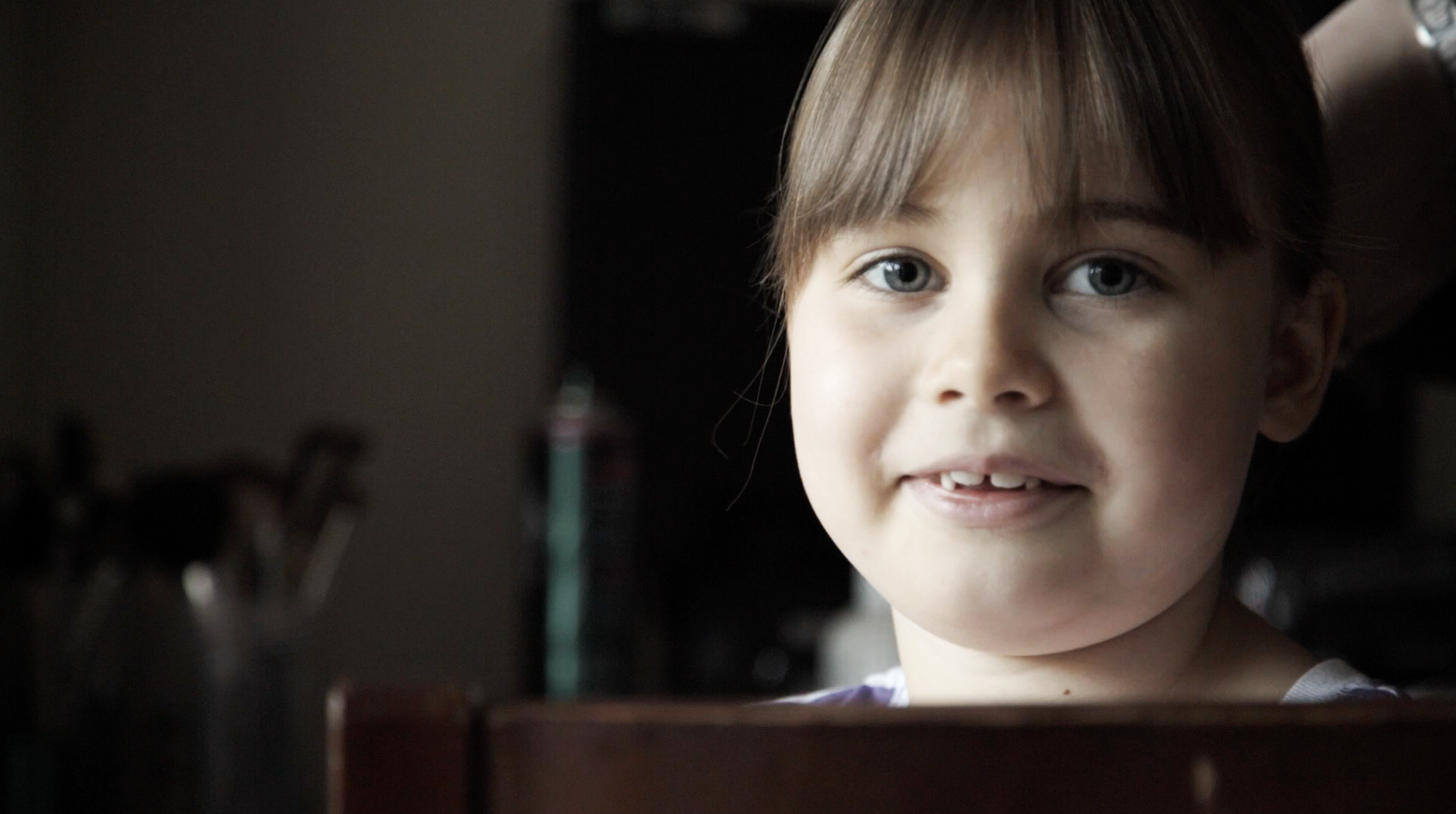 NPOWER - HOW WE MADE LISA'S STORY
