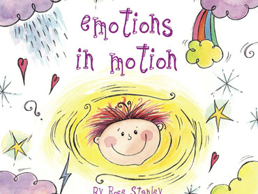 Emotions in Motion . . .