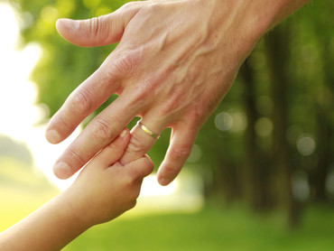 Child rearing: getting our 'mojo' back . . .