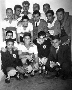 1958 / 59 - Andebol