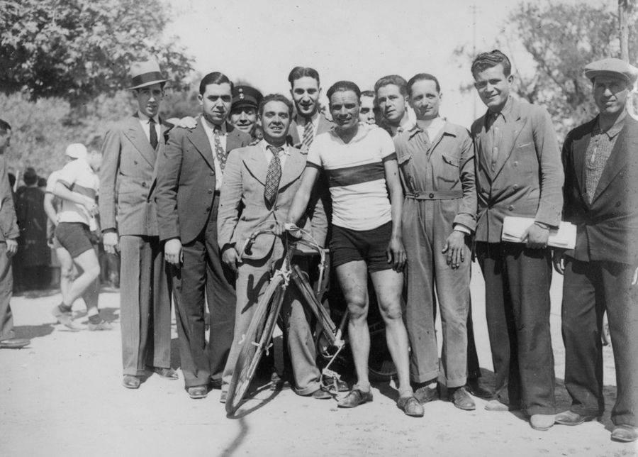 1935 - Ciclismo