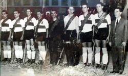 1954 - Hóquei em patins