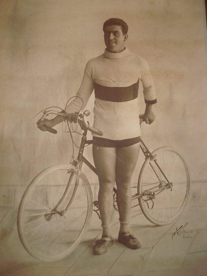 1927 (26 abril a 15 maio) - Ciclismo