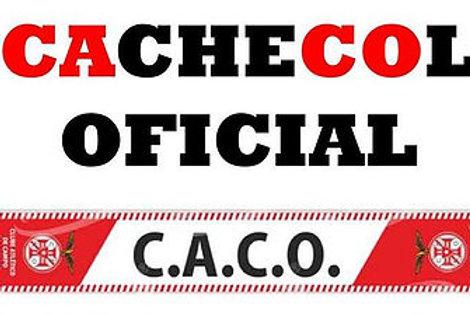 Cachecol do Clube Atlético de Campo de Ourique