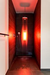 Infra Rood Sauna & Waterdicht