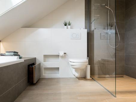 De 7 meest voorkomende badkamerfouten vermijden