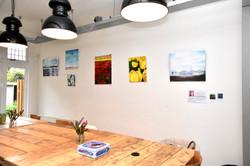 Evita Lokaal Exhibition