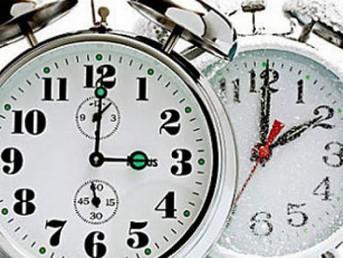 Зимското сметање на времето почнува во предизборната ноќ меѓу 30 и 31 октомври