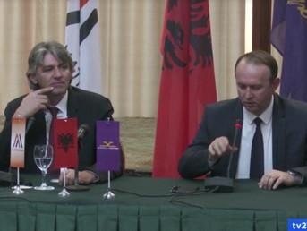 """""""ДУИ треба да падне од власт"""": Албанските партии му го завртија грбот на Ахмети"""