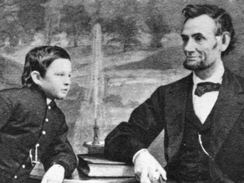 Писмото на Абрахам Линколн до учителот на син му