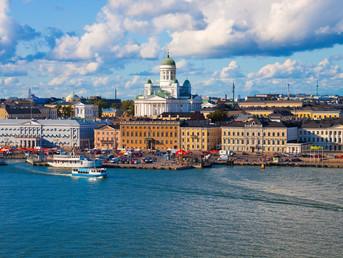 Финска ја укина обврската за носење маски во јавниот превоз