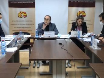 ДИК го смени Упатството и ќе признава за важечки и ливчиња без печат