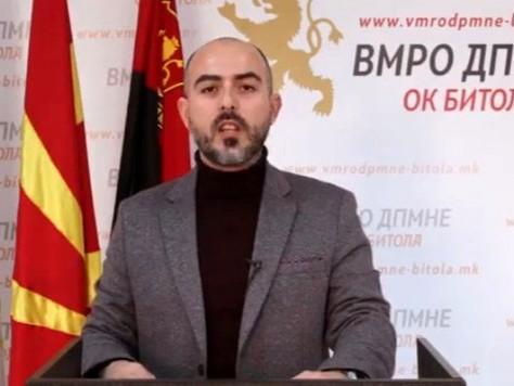 ЃОРЃИЕВСКИ: Христо Кондовски ги лаже битолчани дека не е поврзан со бизнисот и државни тендери?