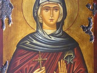 Денеска е Петковден – Света Петка заштитничка на жените и сите болни