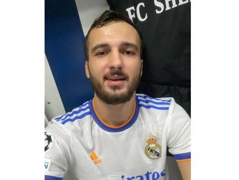 Николов од Мадрид за СПОРТМЕДИА: Ова е чудо, сон, историја! - ПАДНА РЕАЛ МАДРИД