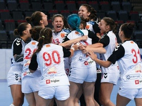 БРАВО: Женската кадетска ракометна селекција ќе игра на СП наредната година