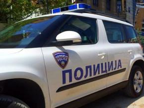 СКАНДАЛ: Македонски полициски возила дилаат дрога низ Црна Гора - Фатено возило на МВР