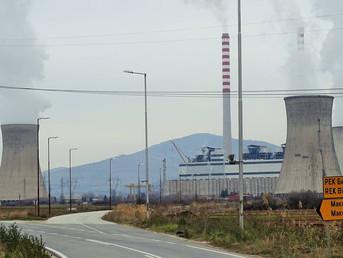 Македонија пред енергетски колапс и темница - ЈАГЛЕН ЗА РЕК БИТОЛА НЕМА
