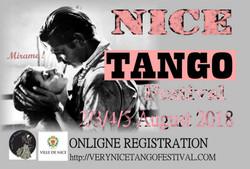 Nice Tango Festival