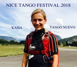 DJ . Kasia. Neo Tango