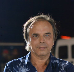Tango DJ - Patrick EVRARD