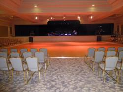 Salle Riviera Palais Méditerranée
