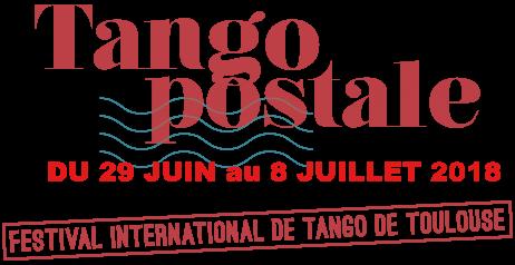 Tango Postal 2018