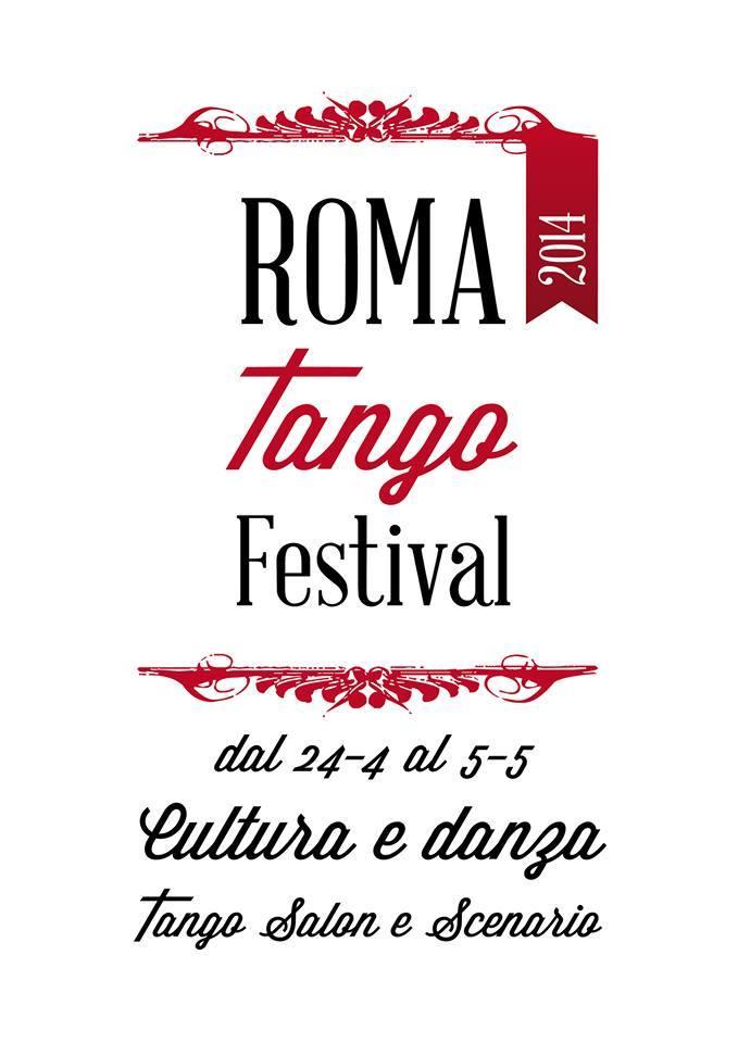 Roma Tango Festival