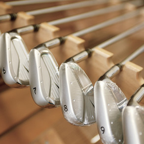 Golf Clubs For Beginners: A Step-By-Step Guide