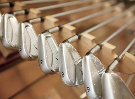 2020 Golf Academy Program launched - Pun Hlaing Golf Academy