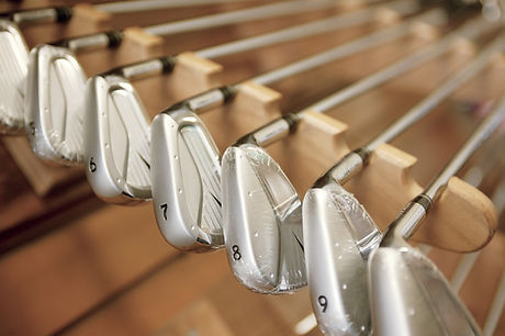 Golf sports performance image