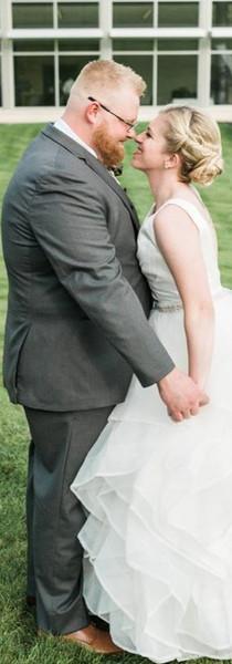 Mr. & Mrs. Bern