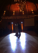 Spotlight First Dance