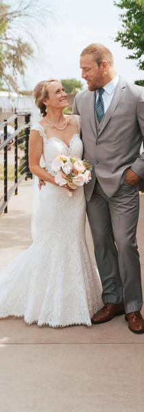 Mr. & Mrs. Cabell