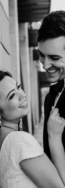 Mr. & Mrs. Sabre