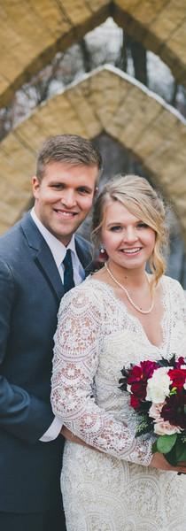 Mr. & Mrs. Jensen