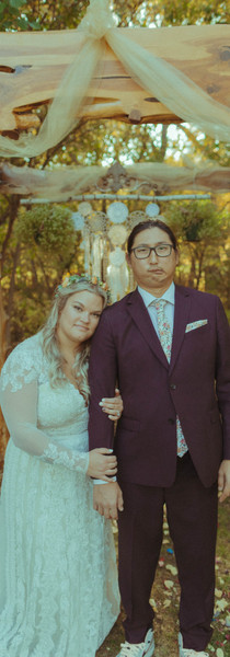 Mr. & Mrs. Ottoson